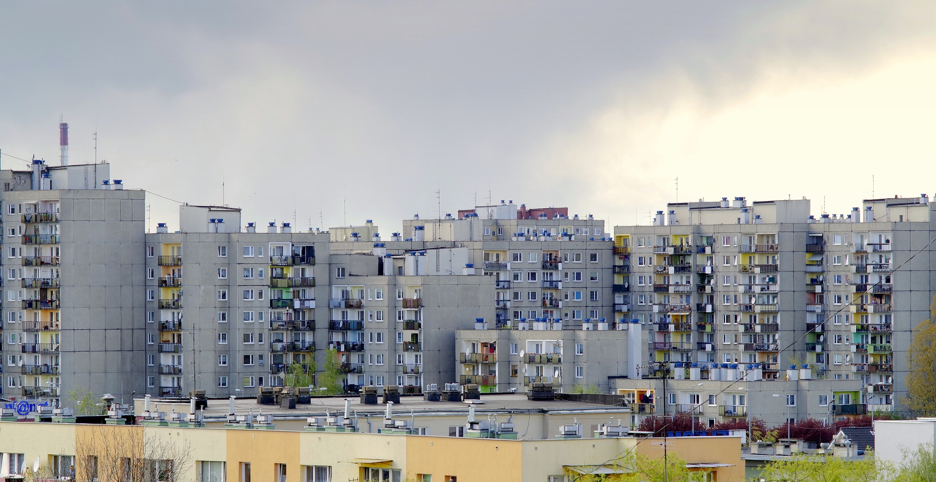 To nie COVID-19, ale ZOOM i s-ka przebudują rynek nieruchomości - część II - rynek mieszkaniowy 2020-2023