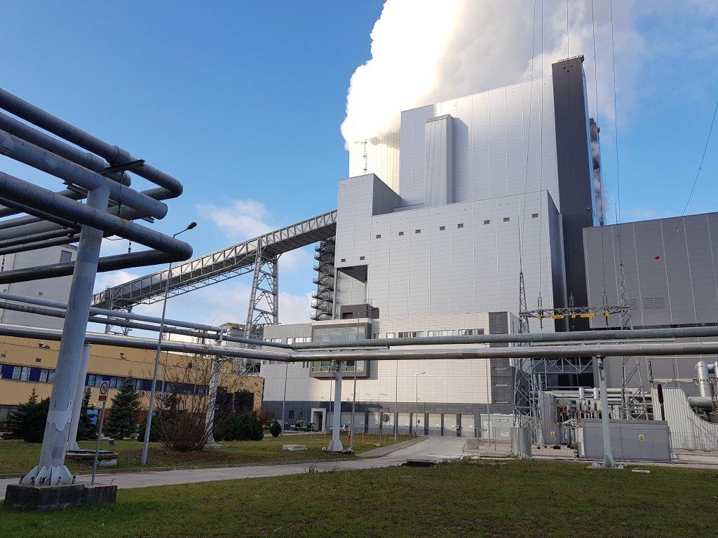 Wycena wynagrodzenia za ustanowienie służebności przesyłu na terenie Elektrowni Kozienice w Świerżach Górnych