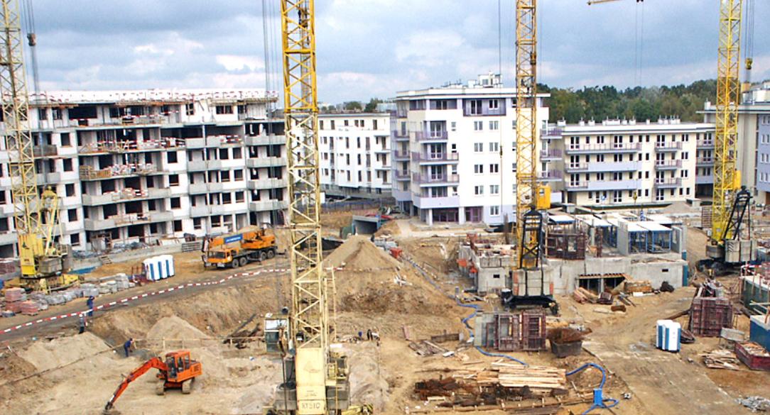Wycena deweloperskiego gruntu inwestycyjnego w Gdańsku