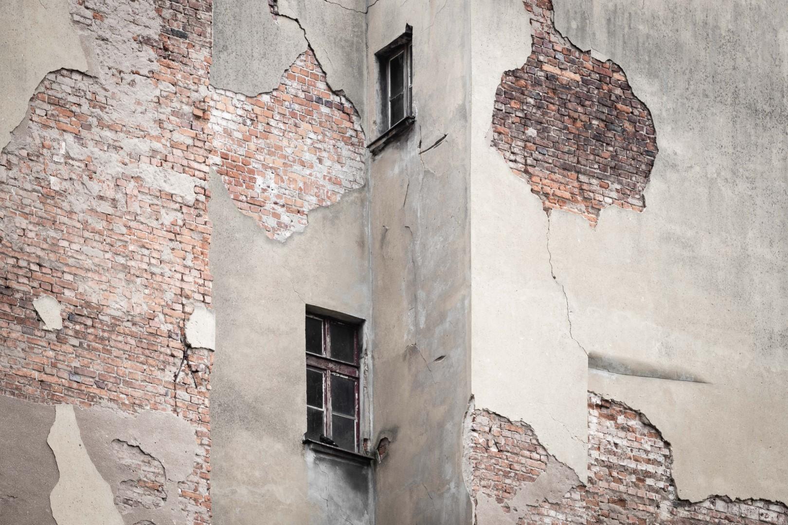 Wycena szkód w budynkach, mieszkaniach