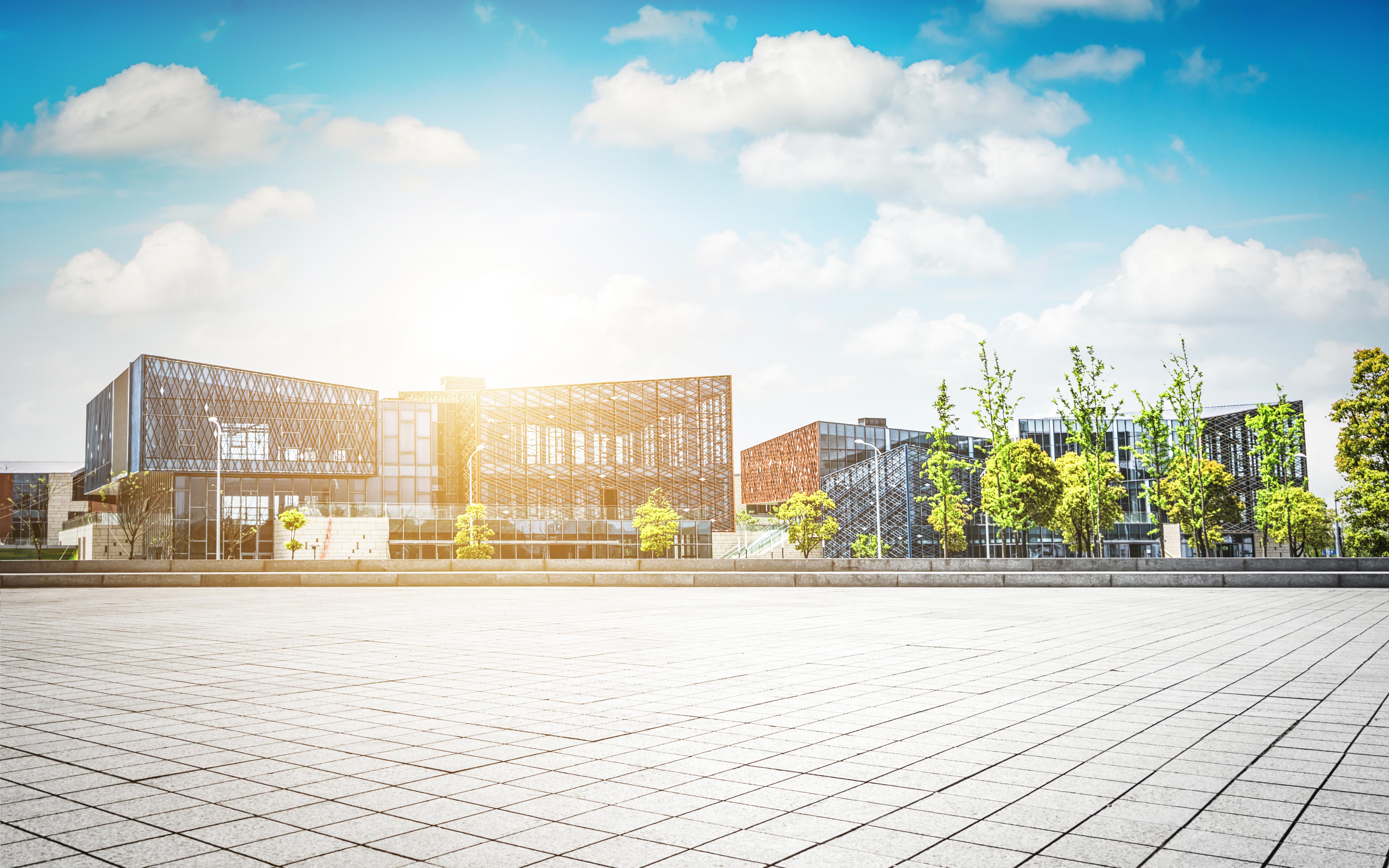 Oszacowanie wartości nieruchomości zabudowanej budynkiem biurowym na Wilanowie