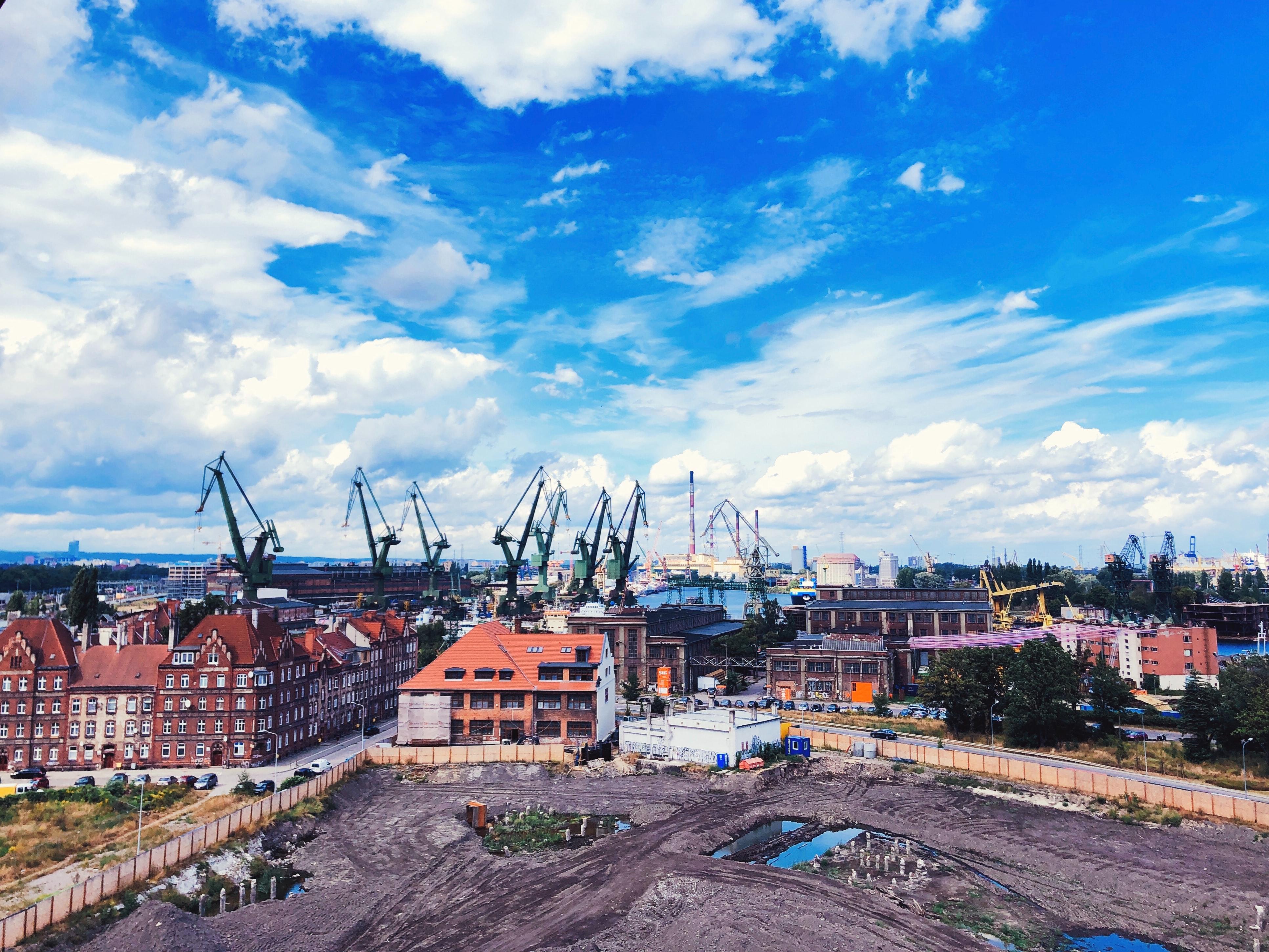 Oszacowanie wartości rynkowej gruntu inwestycyjnego w Gdańsku