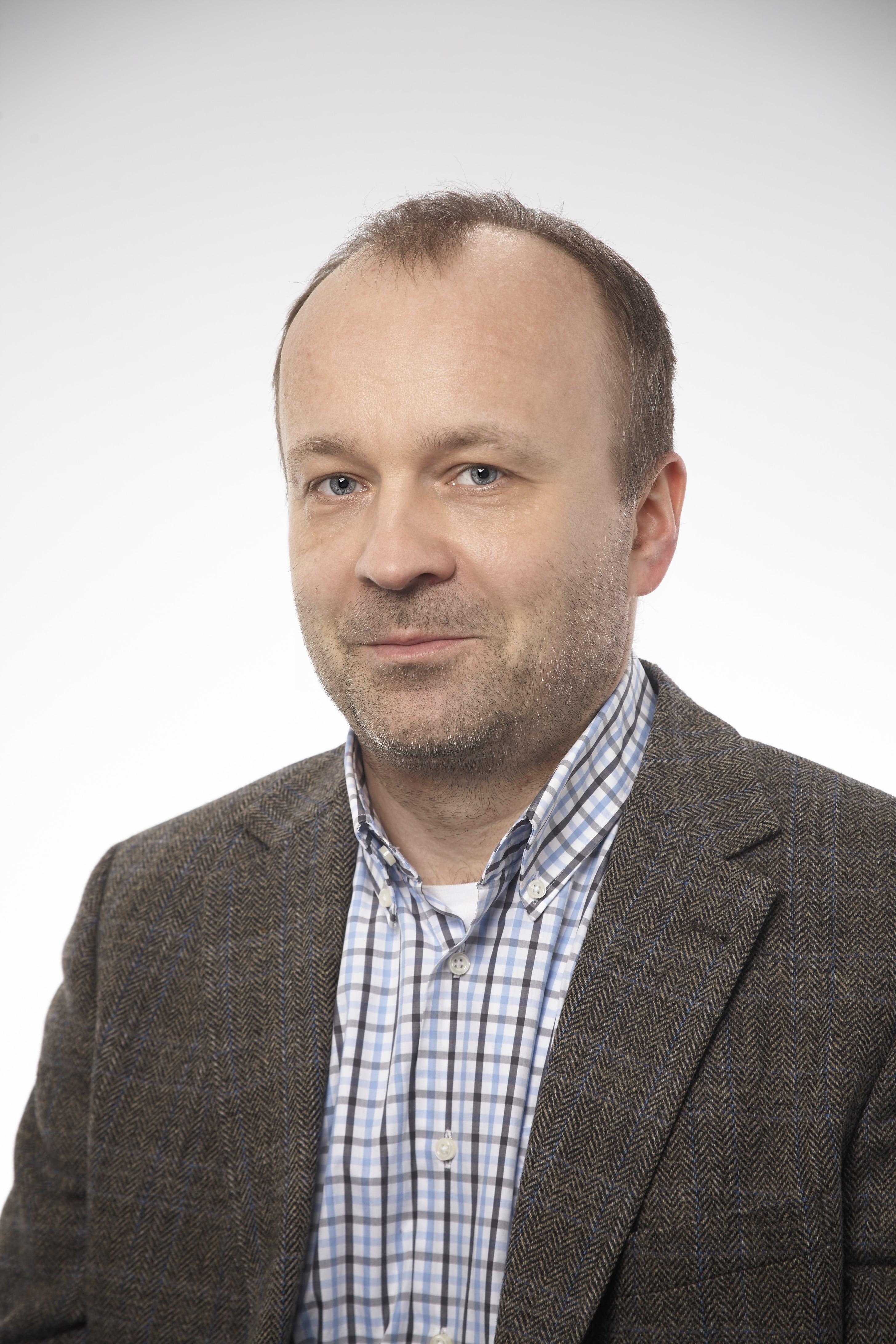 Andrzej Zalewski zdjęcie