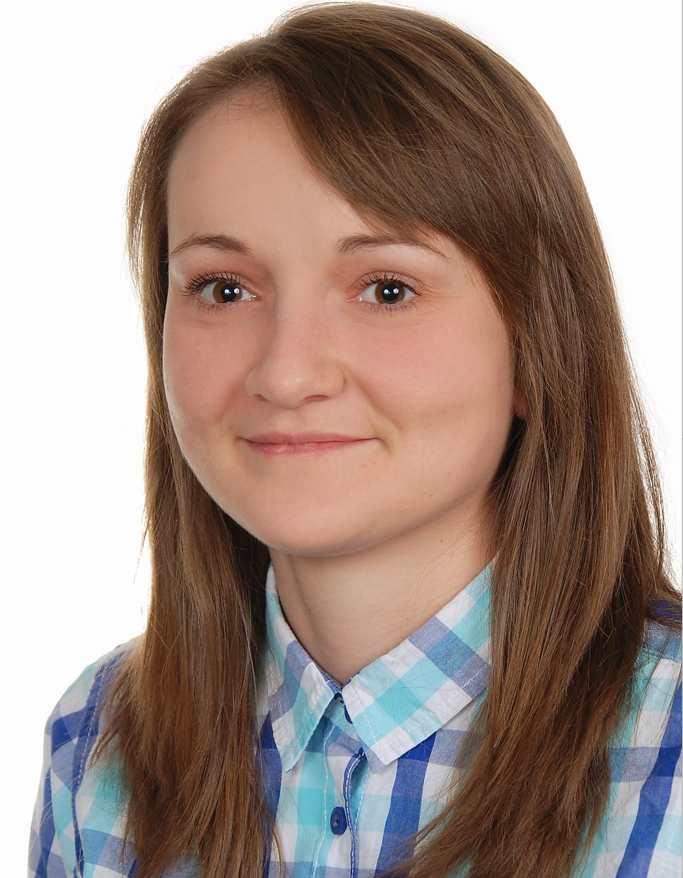 Katarzyna Bałdyga zdjęcie