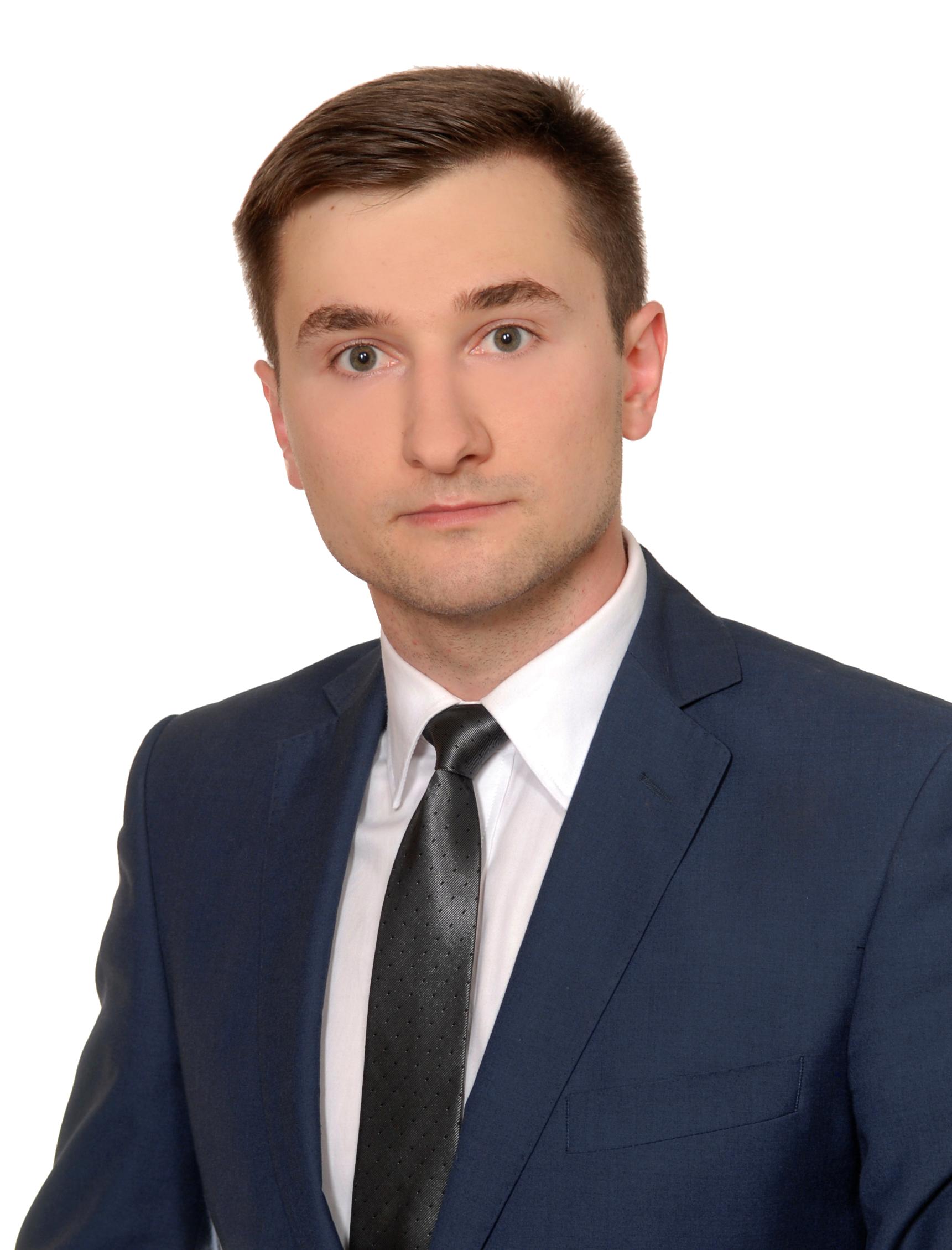 Przemysław Kostrzewa zdjęcie