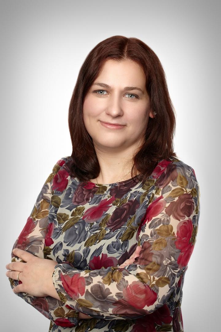 Paulina Dróżdż zdjęcie