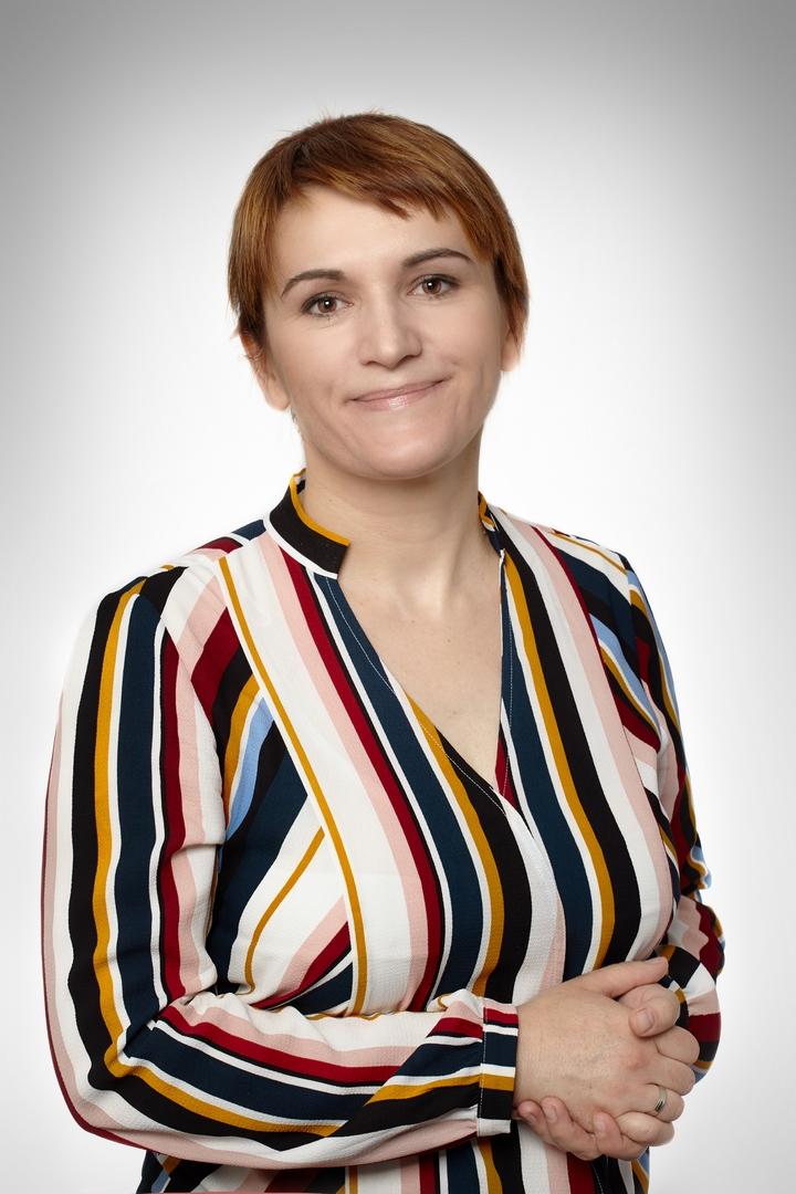 Marta Aleksandrowicz zdjęcie