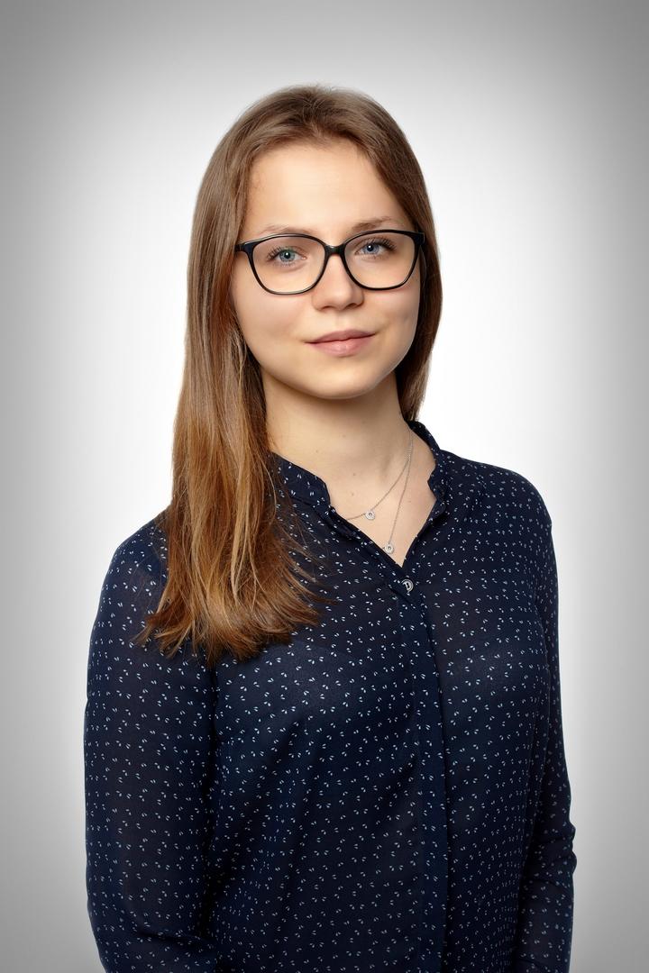 Karolina Wojda zdjęcie