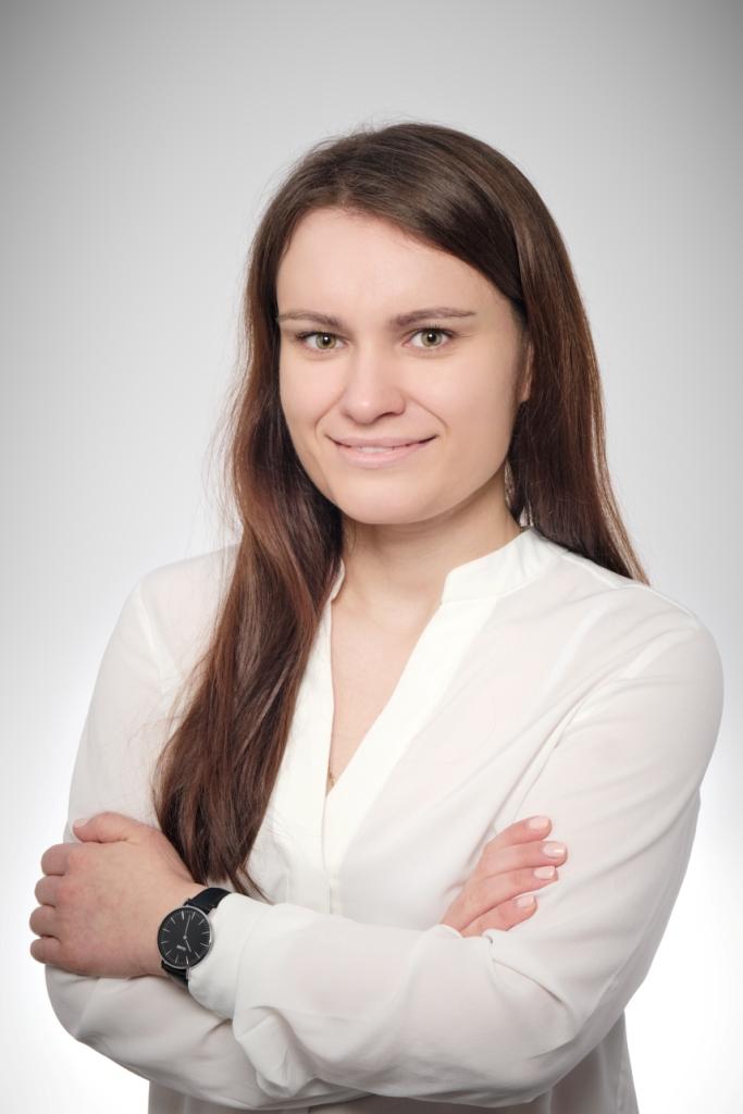 Katarzyna Kopania zdjęcie