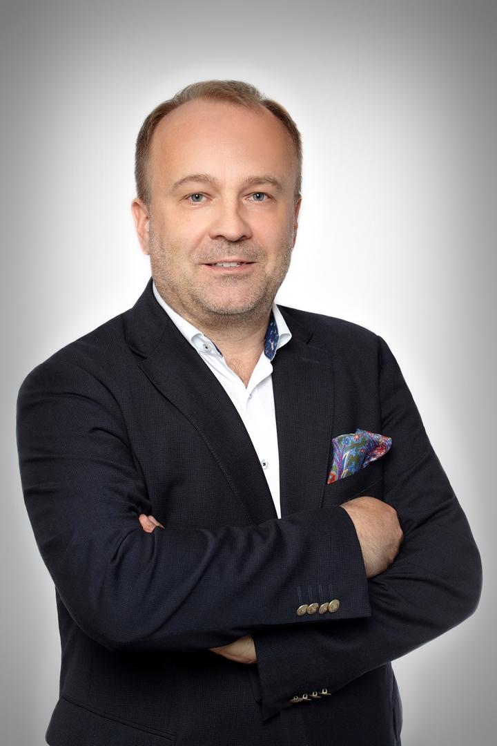 dr hab. inż. Andrzej Zalewski